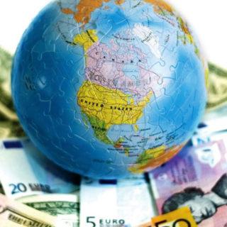 Финансовые киты: 10 стран, влияющих на экономику планеты в 2018