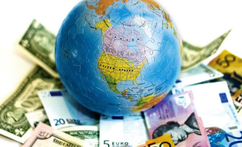 ТОП экономик мира