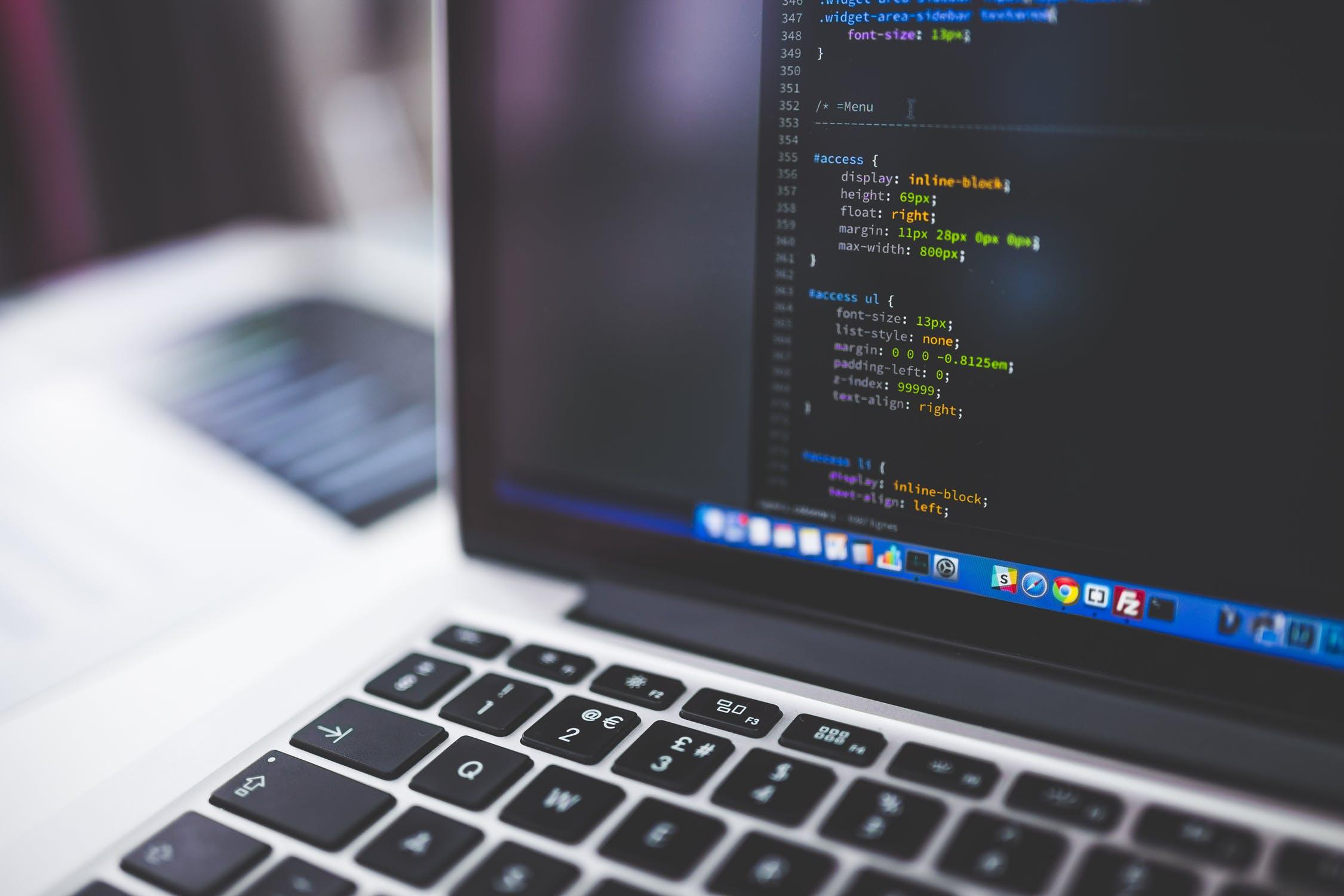Разаработка сайта