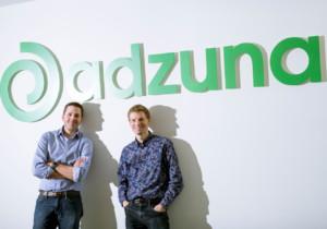 Adzuna приобрела сайт «Работа в стартапах»