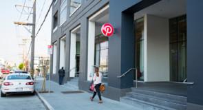 """Візуальна пошукова система Pinterest стає більш """"магазинною"""""""