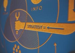 Основы написания стратегии для продвижения в интернете