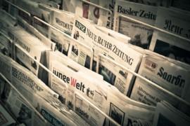 Новинні сайти України: топ популярних ресурсів