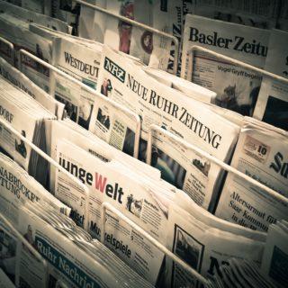 Новостные сайты Украины: топ популярных ресурсов