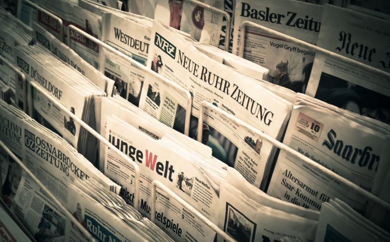 Топ сайтов новостей Украины