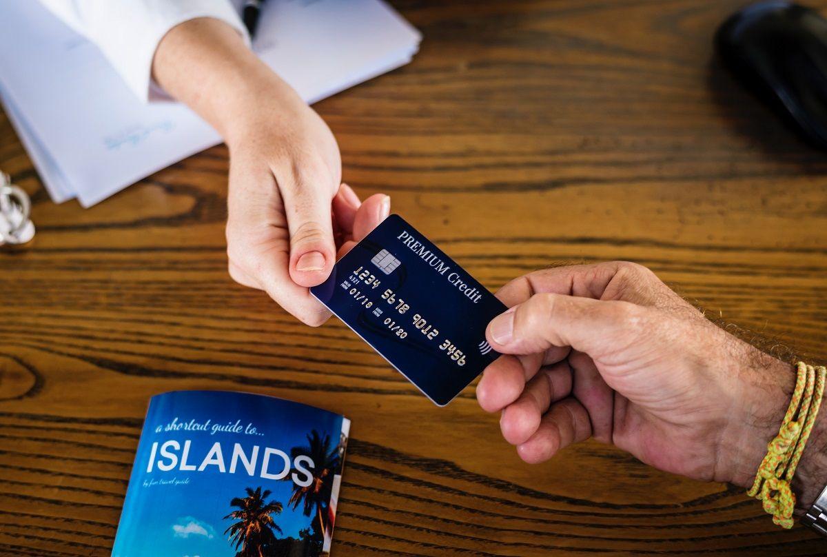 Контролируйте кредиты