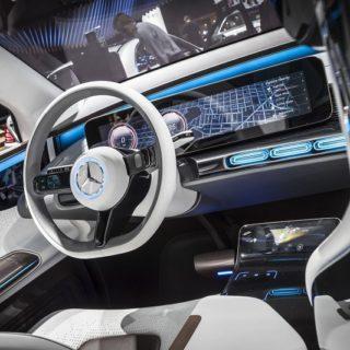 ТОП-10 электромобилей 2019 – фантастика, сбывающаяся уже сегодня