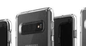 Samsung може випустити три варіанти Galaxy S10