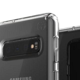 Samsung возможно выпустит три варианта Galaxy S10