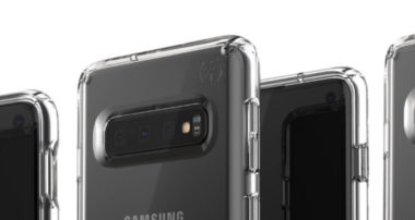 Samsung Galaxy S10, the Samsung Galaxy S10+