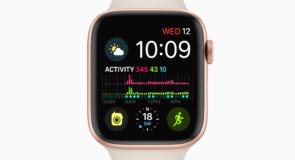 Четверте покоління розумних годинників від Apple