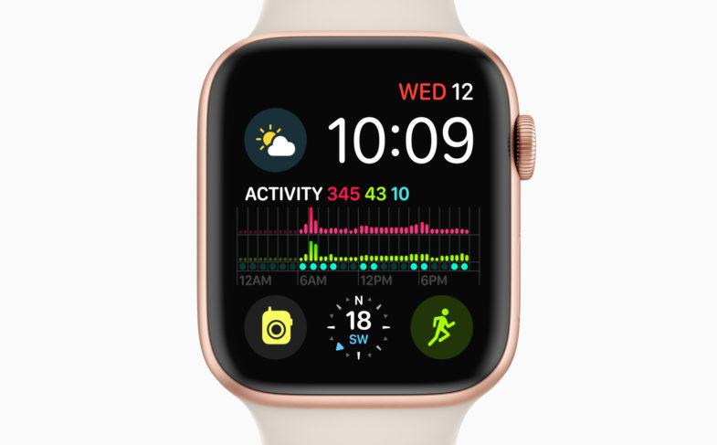 Apple Watch Серия 4