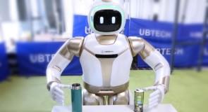 Січнева виставка ECS-2019 представила нові ідеї в сфері робототехніки