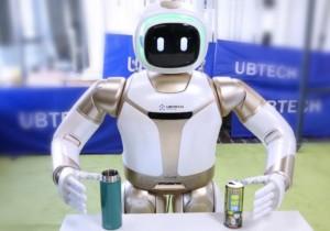 Январская выставка ECS-2019 представила новые идеи в сфере робототехники