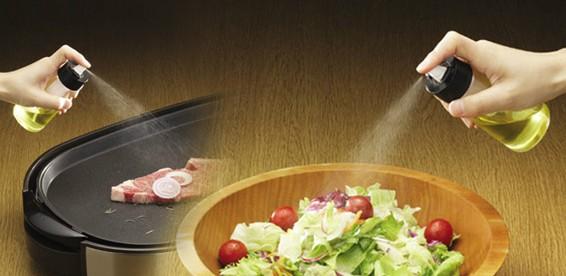 Распылитель масла в салат