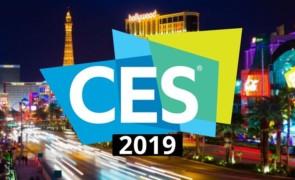 Украинские стартапы на CES 2019