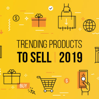 Найпопулярніші товари для онлайн-продажів в 2019
