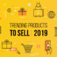 Cамые популярные товары для онлайн-продаж в 2019