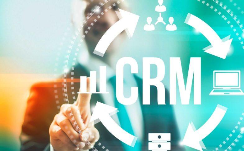 Система управления клиентами