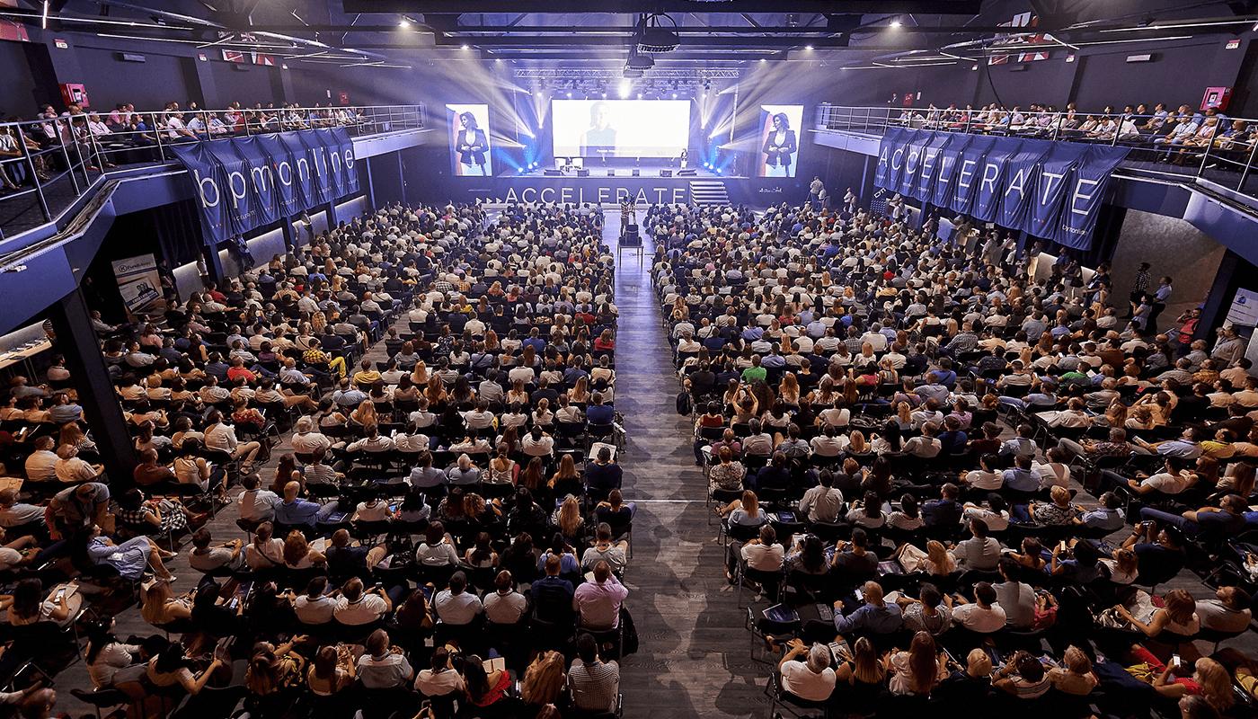 Форум конференция