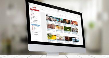 YouTube выбор рекламы