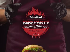 Первая международная affiliate-вечеринка Admitad BBQ Party