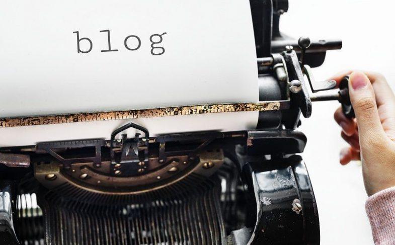 Корпоративные блоги