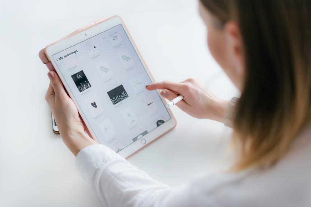 Реклама в приложениях in-app