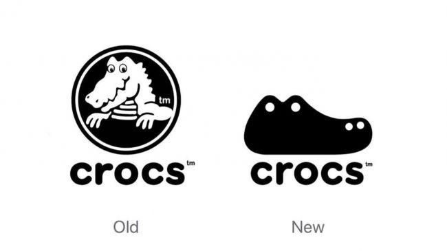 Обувный бренд Crocs