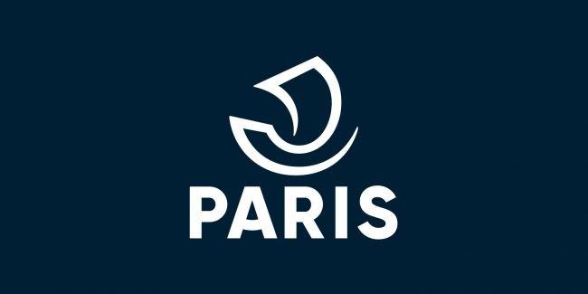Париж имеет новый логотип