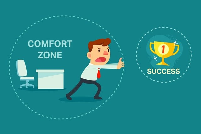 Что такое зона комфорта