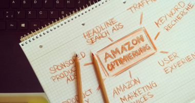 Реклама на Амазон