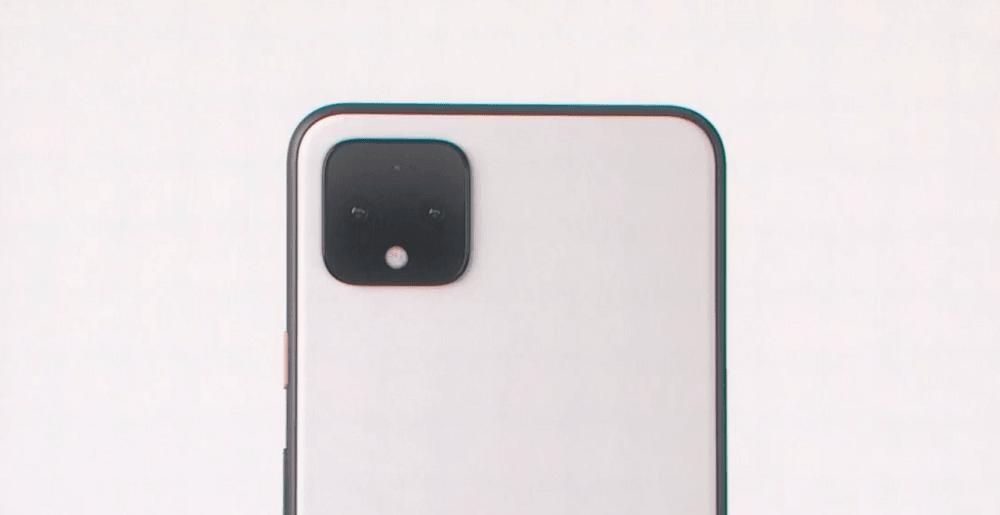 Камера гугл пиксель