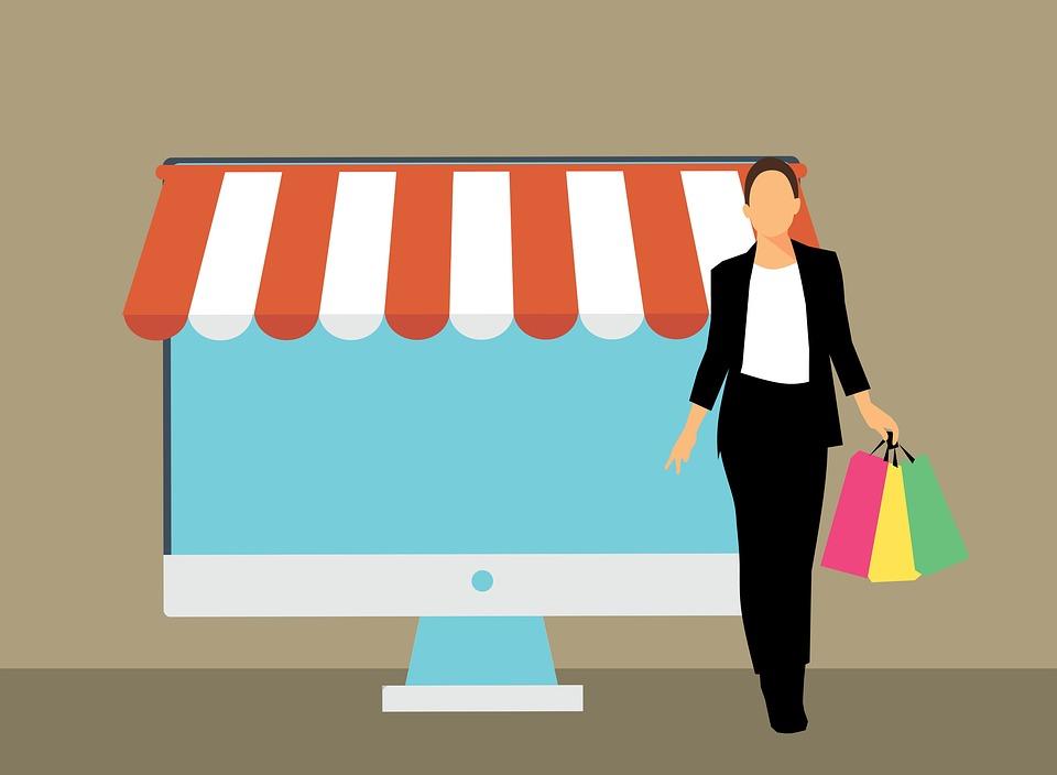 Открыть собственный интернет-магазин