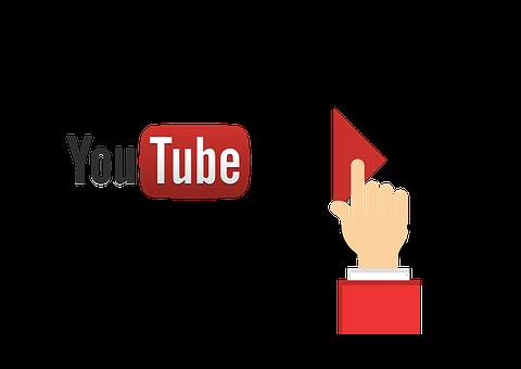 Загрузить на свой канал YouTube вводное видео