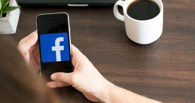Как создать фейсбук страницу