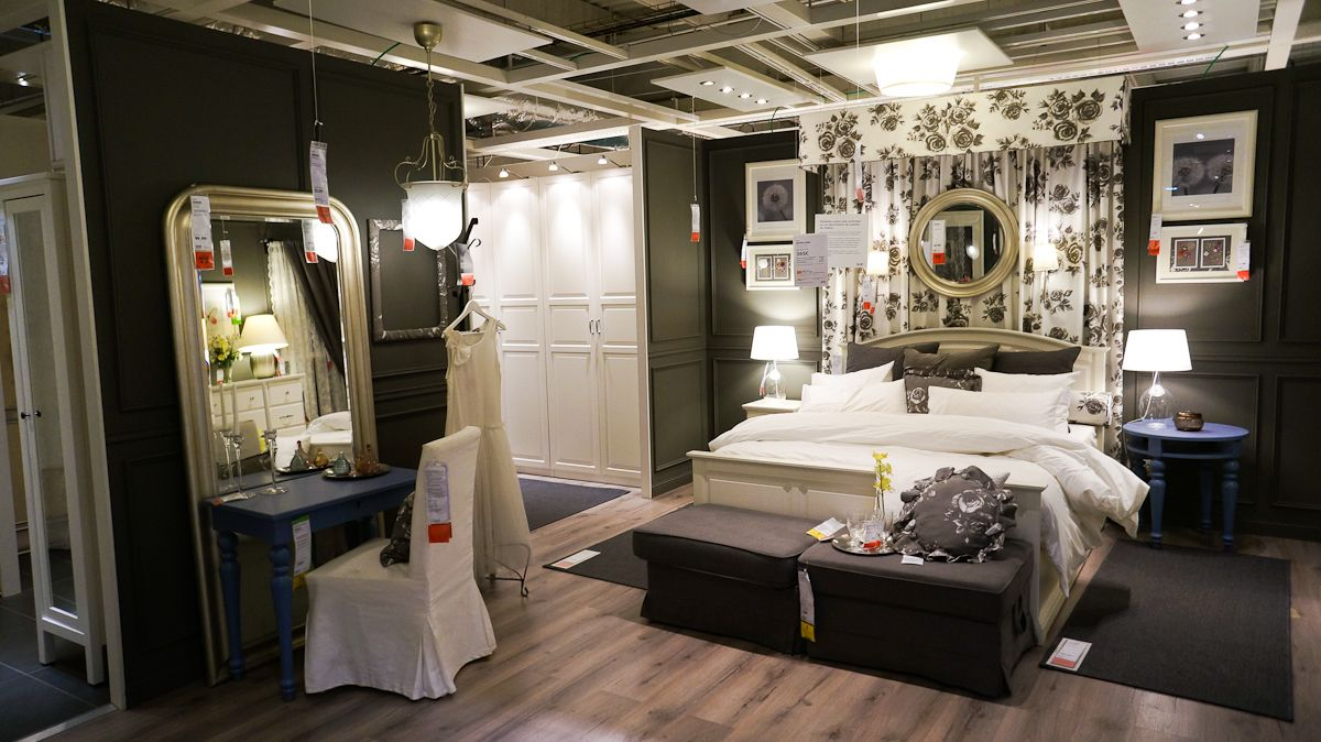 10 процентов живущих сейчас европейцев были зачаты в одной из кроватей IКЕА