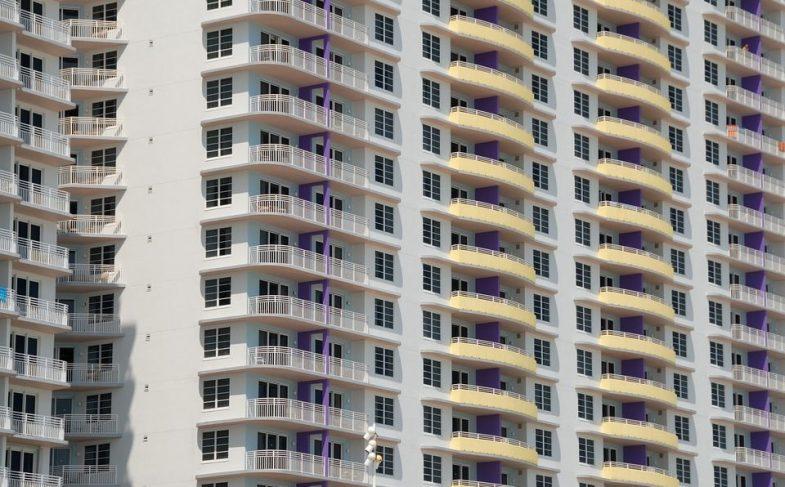 стоимость жилья в новостройках Киева выросла в 2020