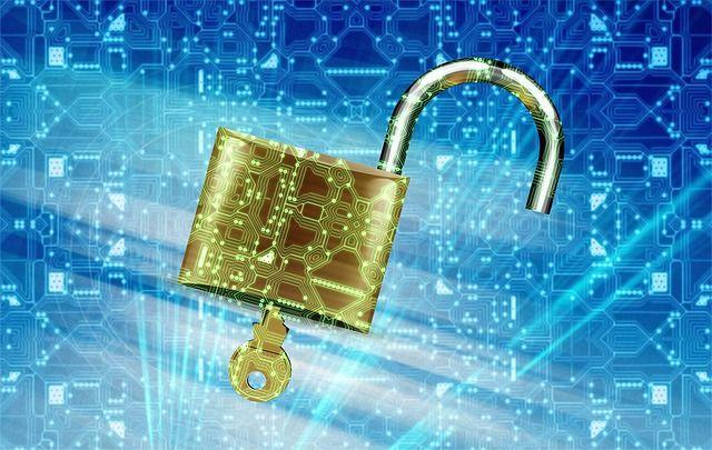 Защита информационных данных