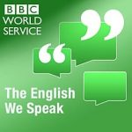The English We Speak подкаст