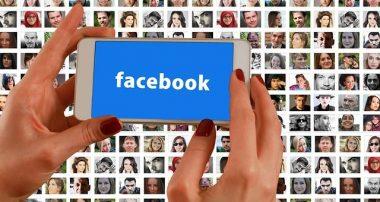 Facebook реклама