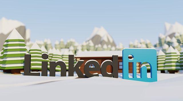 як правильно заповнити профіль в linkedin