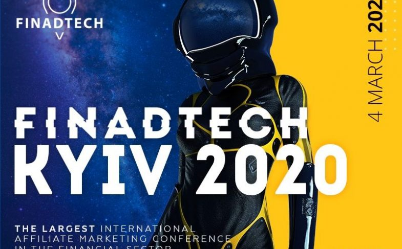 Finadtech — конференция для ведущих вебмастеров и рекламодателей