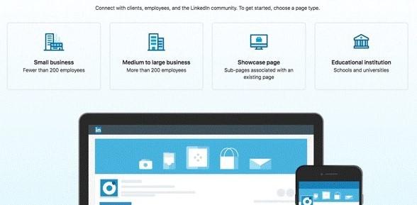 Обновление бренда вашего профиля LinkedIn