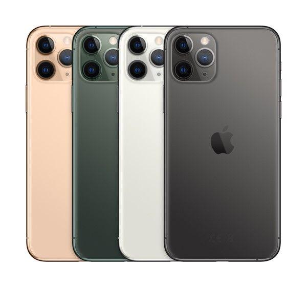 Популярный запрос iPhone 11