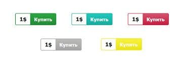 Кнопка покупки на сайте