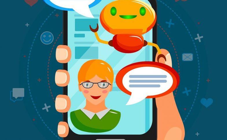 Телеграм-бот для отслеживания упоминаний