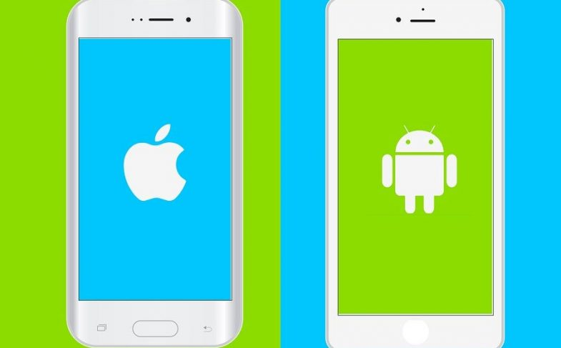 Apps ios & android