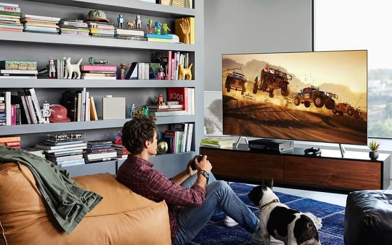 купить телевизор 43 дюйма