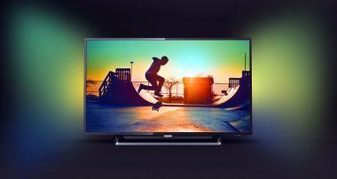 телевизор c диагональю 43 дюйма